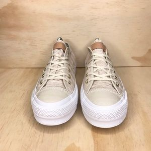 Converse Shoes - NEW Converse All Star Chuck Taylor Lift Mesh